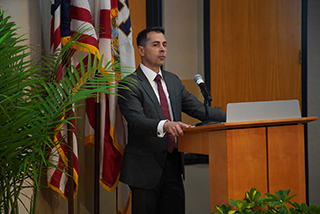 FinCEN Director Blanco at FIU event 041119